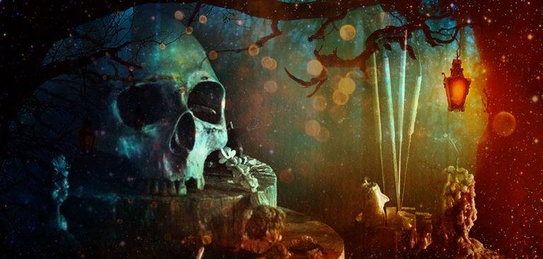 The Mystery of Samhain and the Wisdom of Death