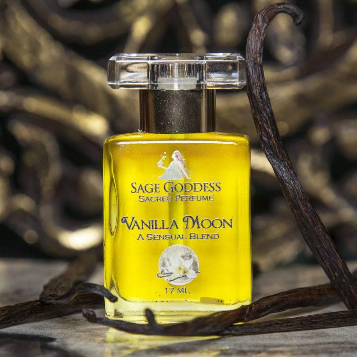 Vanilla Moon Perfume