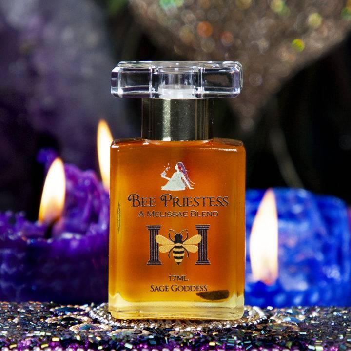 Bee Priestess Perfume