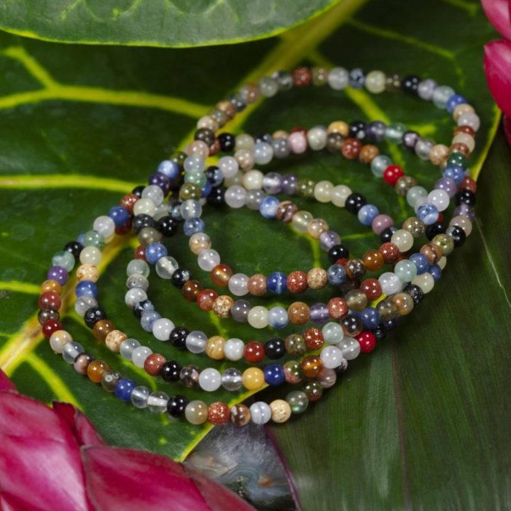 Chakra Healing and Balance Bracelet