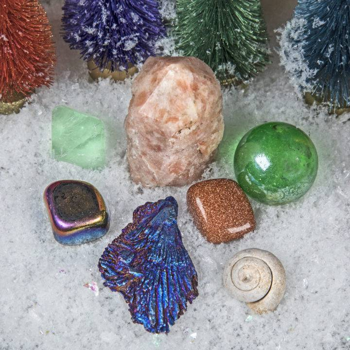 Crystal Discovery Set