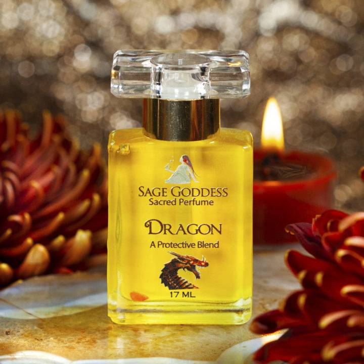Dragon Perfume