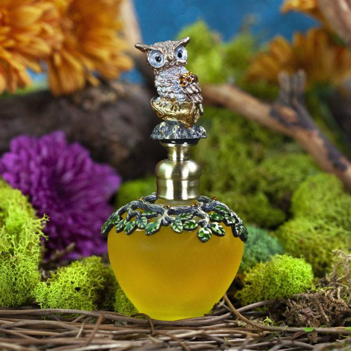 Enchanted Forest Perfume