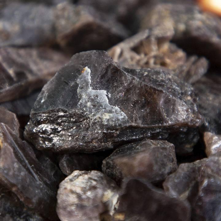 No More Hurties Natural Axinite