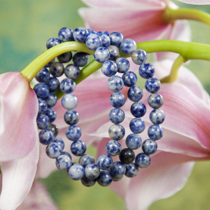 Sodalite Sweet Dreams Bracelet