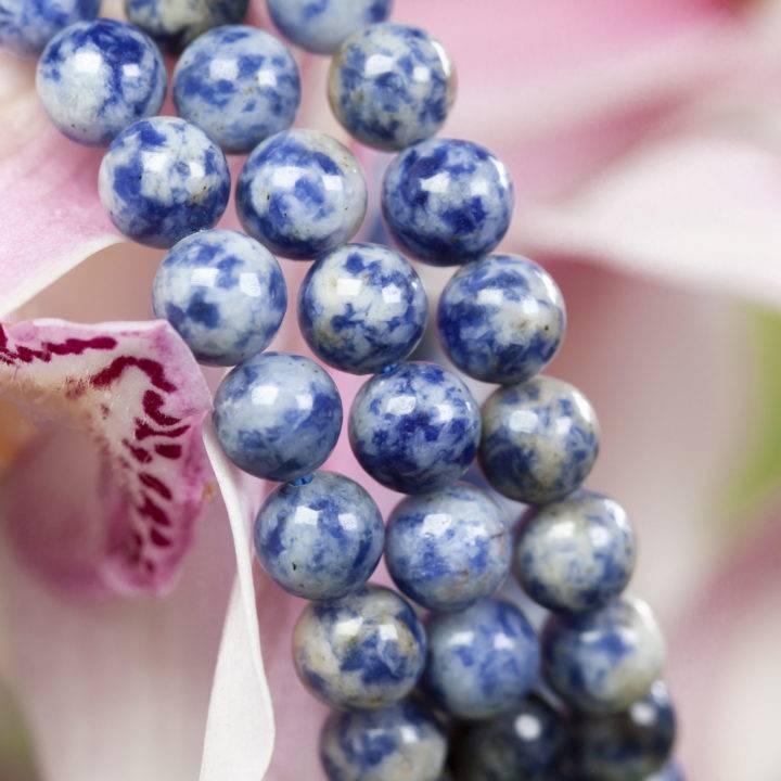 Sodalite Sweet Dreams Bracelet