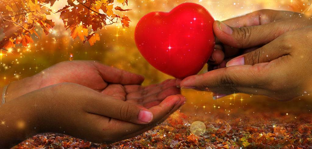 The Heart of Thanksgiving is Generosity and Gratitude