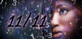 The Magic of November Numerology: The Power of 11/11