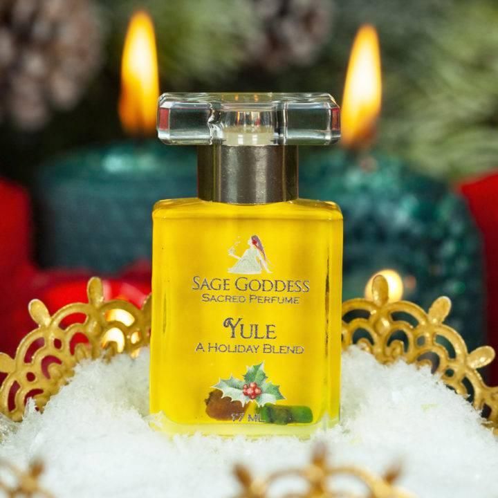 Yule Perfume