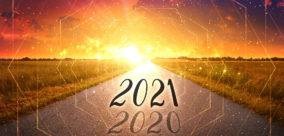 5 Intentions to Set for 2021 – a year of progress, growth, and freedom