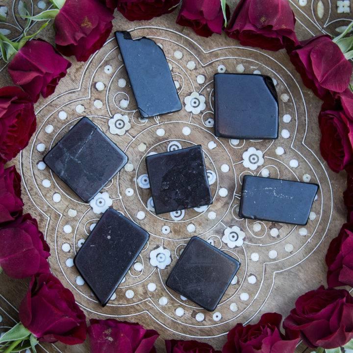 5G Protection Shungite Shield