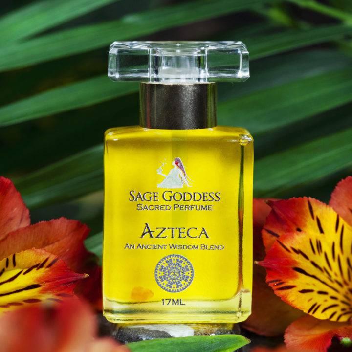 Azteca Perfume