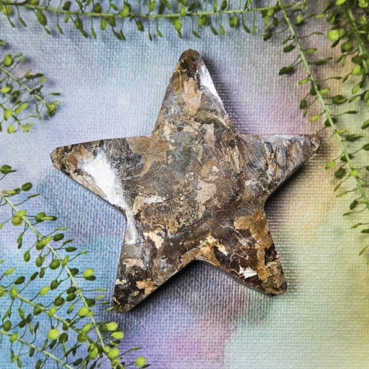 Crystal Masters January 2021 Tools: Bronzite Star