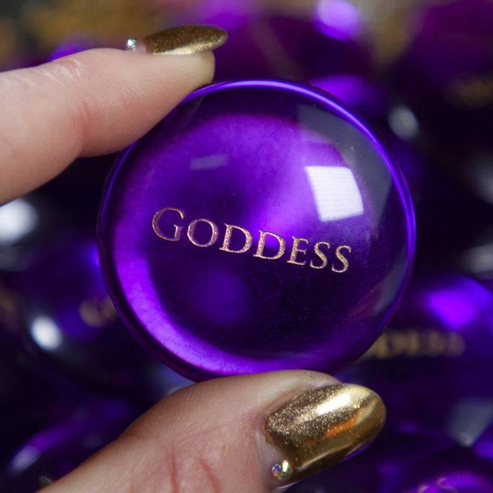 """Goddess"" Beebop"