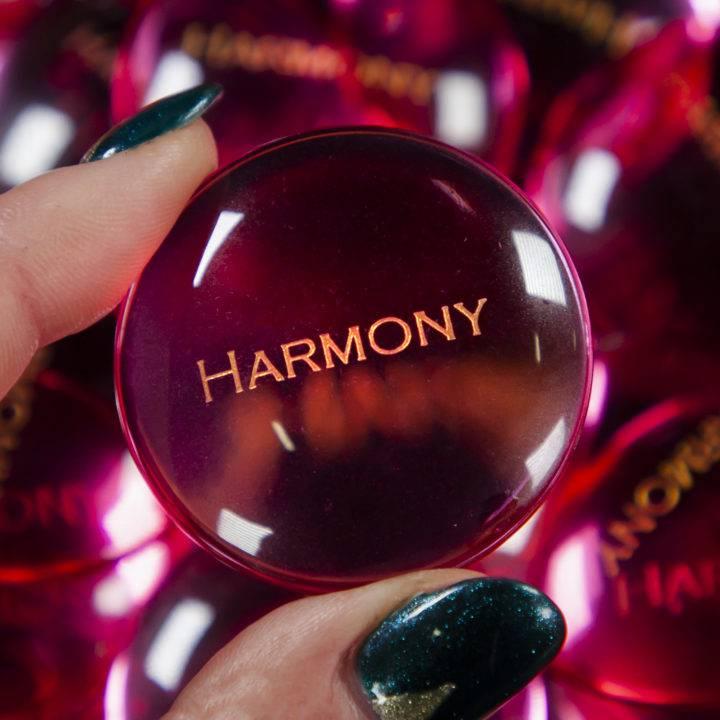 Harmony BeeBop
