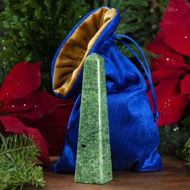 Intuitively Chosen Gemstone Goody Bag