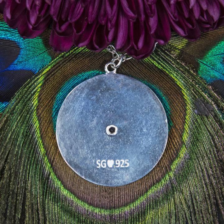 Magical Alchemy Medallion