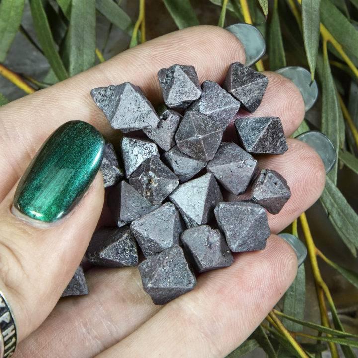 Natural Magnetite