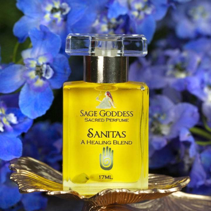 Sanitas Perfume