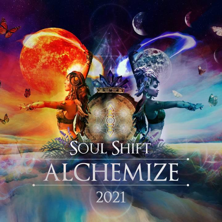 Soul Shift Alchemize