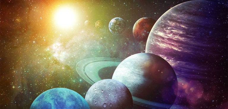 Astrology 2021: Top Cosmic Events for the Year Ahead
