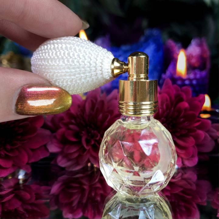 Goddess of the Full Moon Perfume