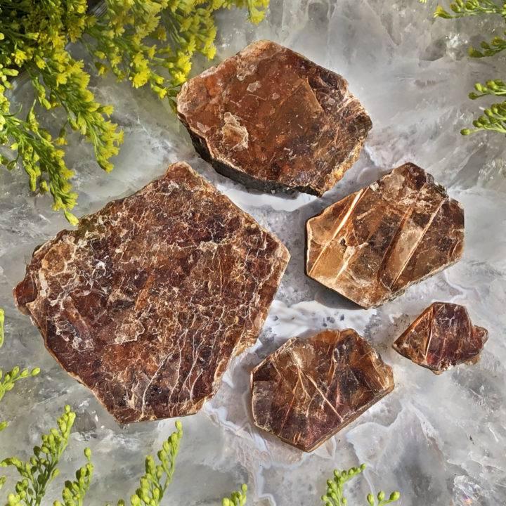 Natural Phlogopite