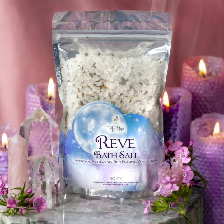 Reve Bath Salt