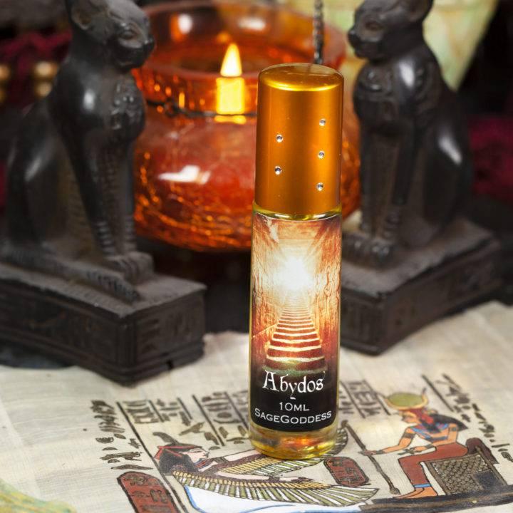 Abydos Perfume