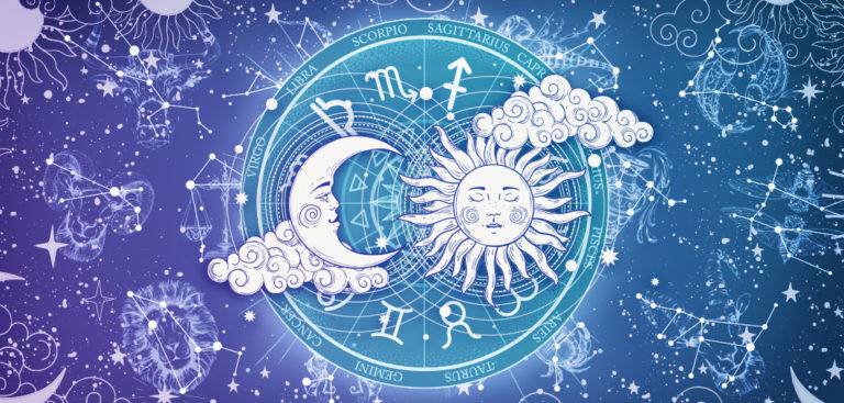Astrology Basics – Your Sun, Moon, and Rising Signs