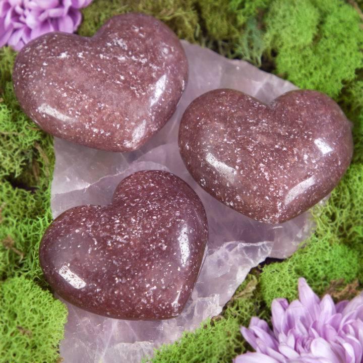 Cherry Tanzurine You Got This Heart