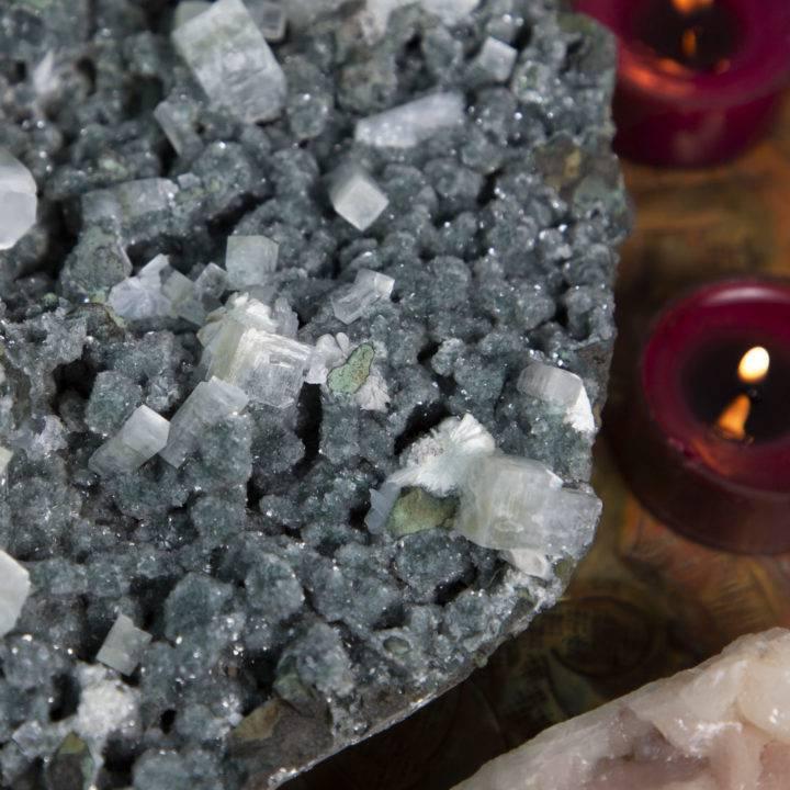 Zeolite Spiritual Awakening Cluster