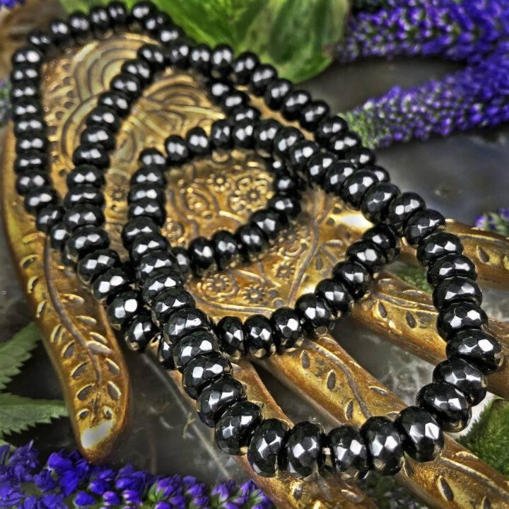 Black Onyx Inner Power Activation Bracelet