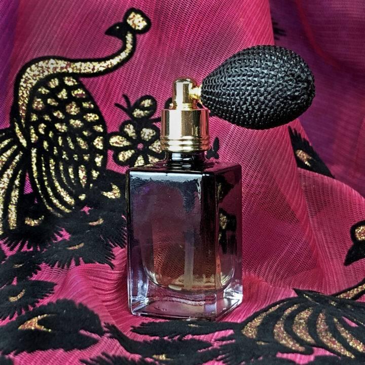 Song of Morgana Perfume