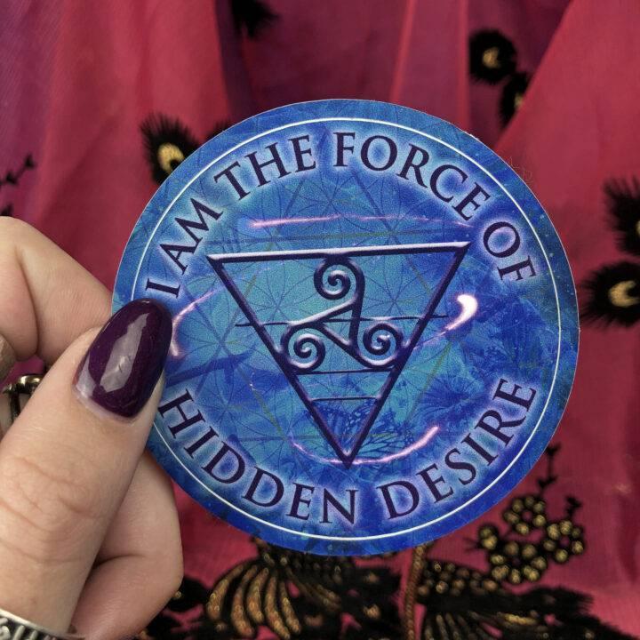 Full Moon Goddess Series: Song of Morgana Set