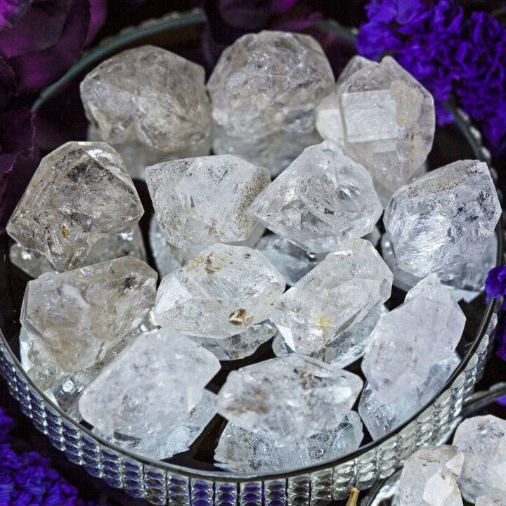 Natural Pakimer Diamond