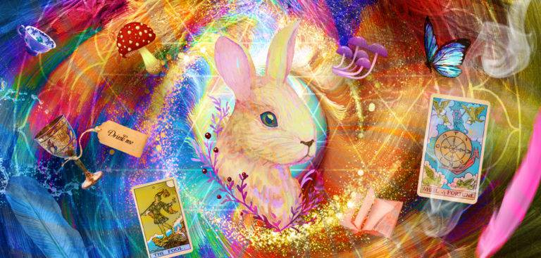 Ostara and Spring Equinox – Where Everything Begins