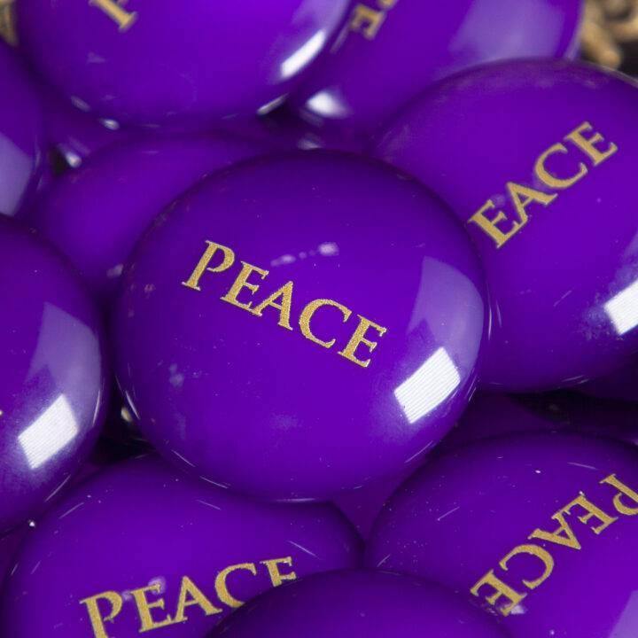 Peace BeeBop