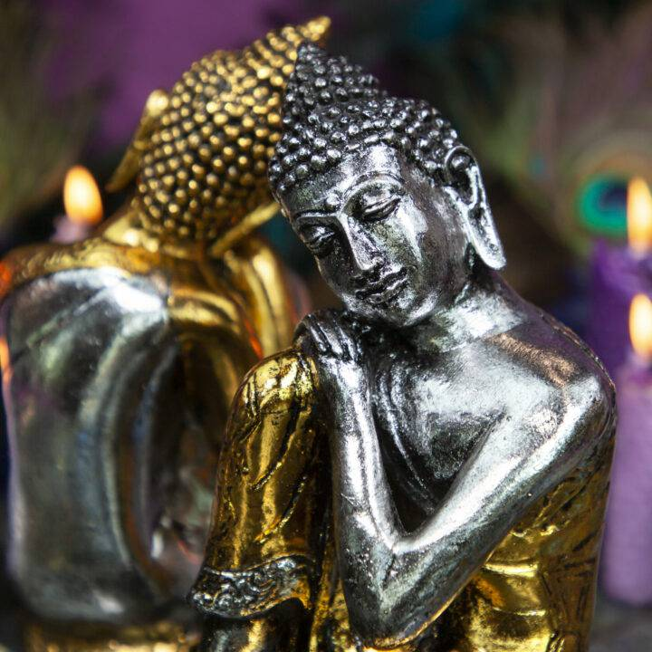 Awakening Buddha