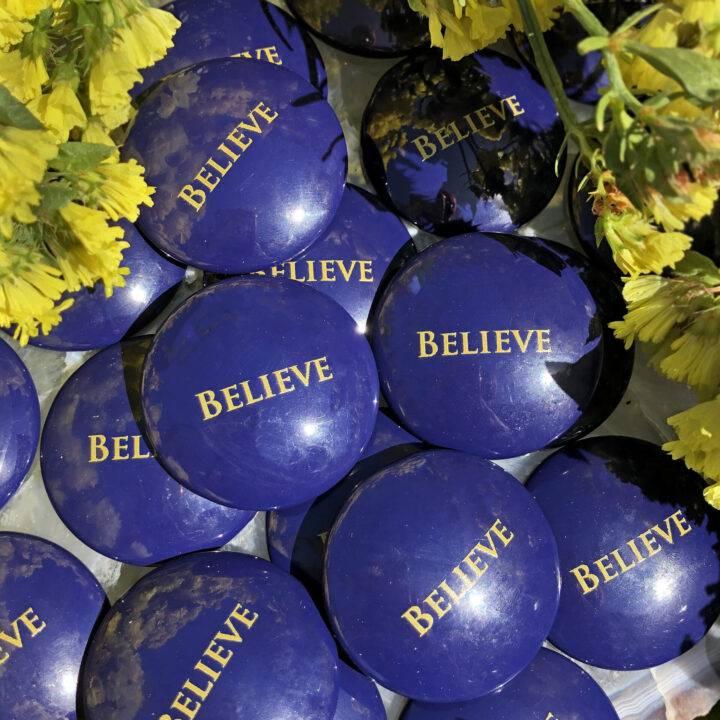 Believe BeeBop