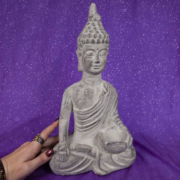 Buddha Meditating Statue
