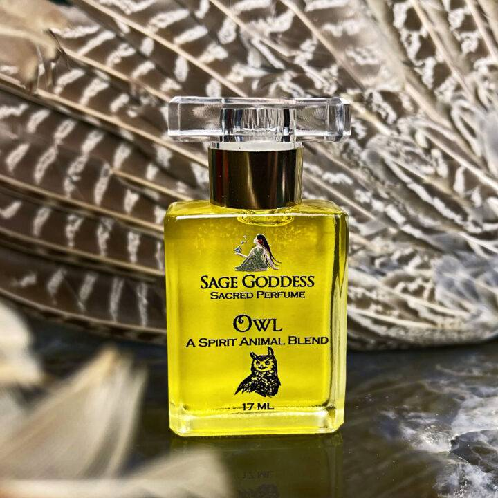 Owl Perfume