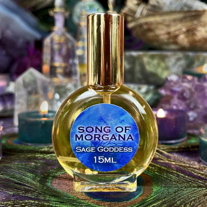 Song of Morgana Perfume
