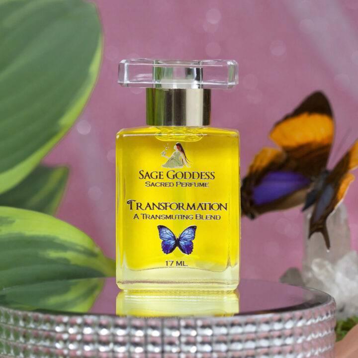 Transformation Perfume