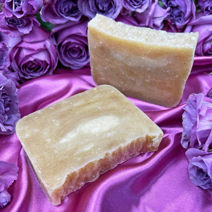 Tantra Soap
