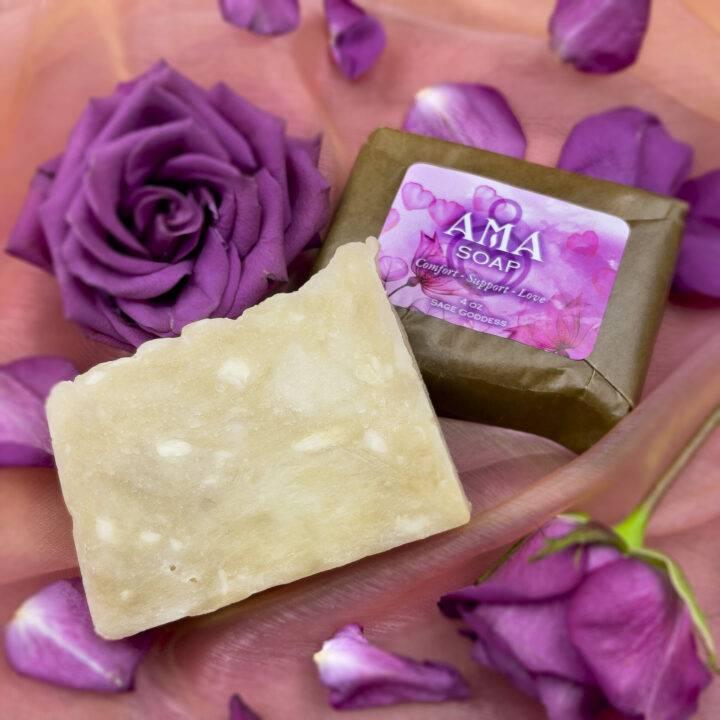 Ama Cold Process Soap