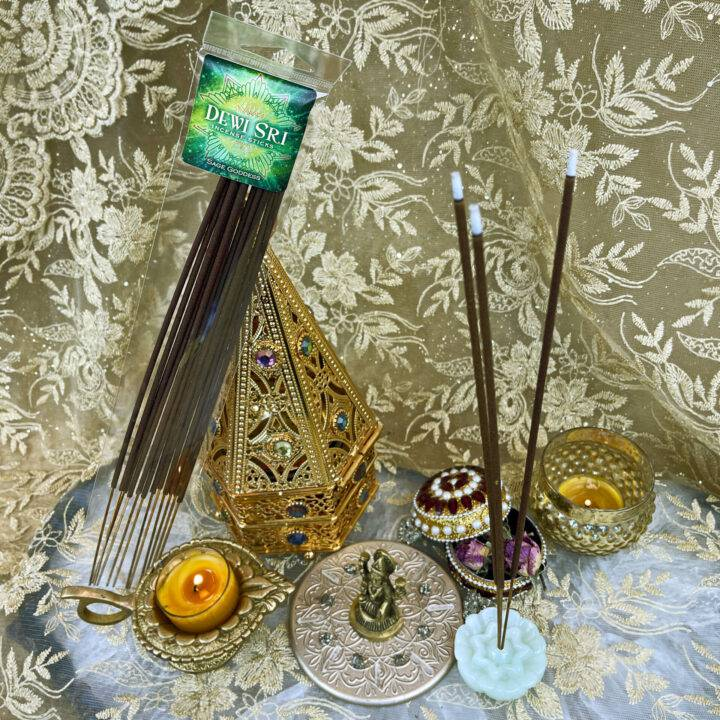 Dewi Sri Incense Sticks