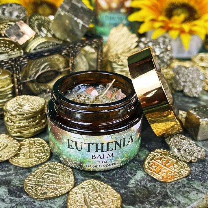 Euthenia Balm