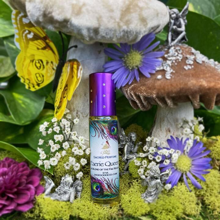 Faerie Queen Perfume