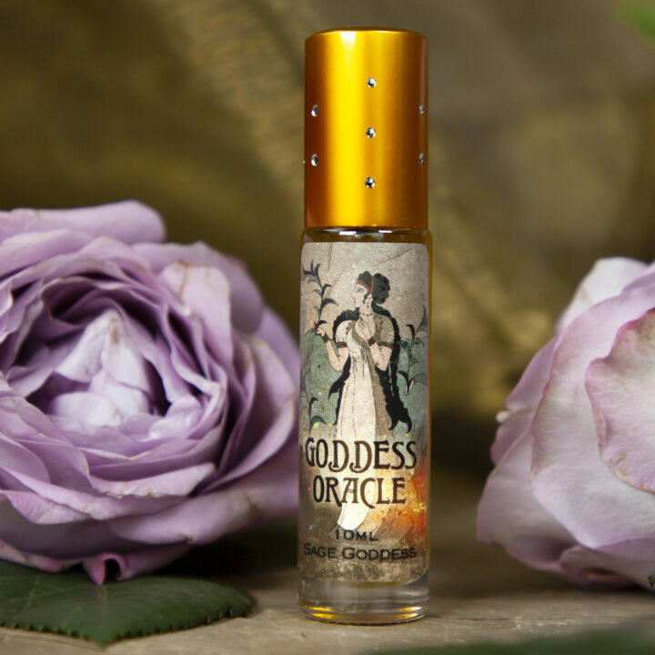 Goddess Oracle Perfume